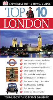 capa Top 10 London