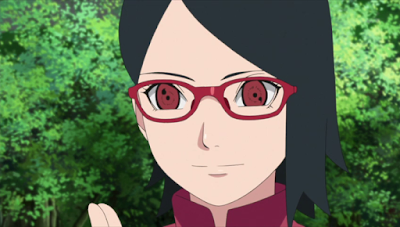 Boruto Naruto Next Generations Episode 24 Subtitle Indonesia