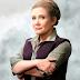 Que a força esteja com você, Carrie Fisher!