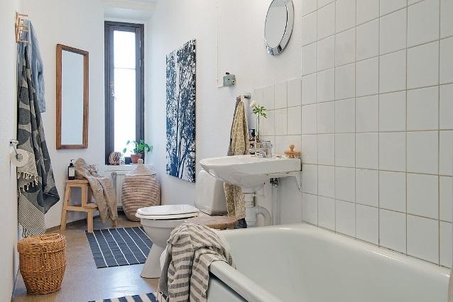 Las claves para renovar un baño de forma low cost