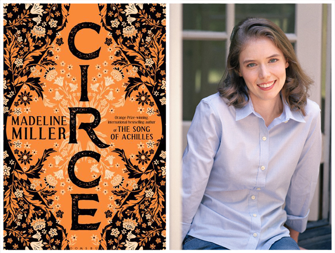 Life S Library Circe By Madeline Miller 2018