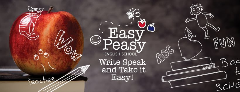 Easy Peasy | English School