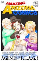 minicomics self-publishing zines comic books