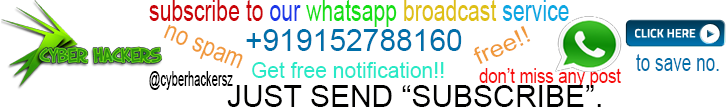 hacking whatsapp group