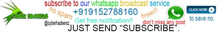 hacking whatsapp group