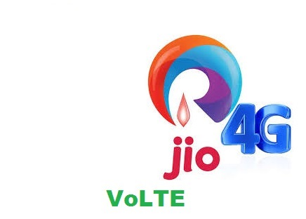 what is reliance jio 4g volte does it supports our phones