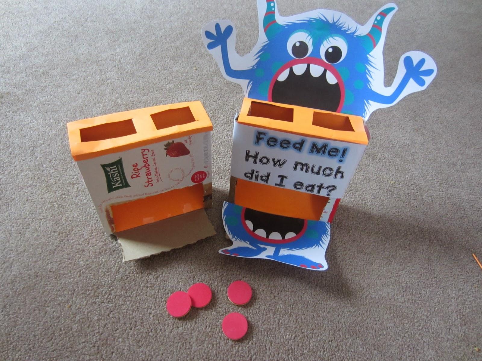 Crayons Amp Cuties In Kindergarten Composing Numbers Why