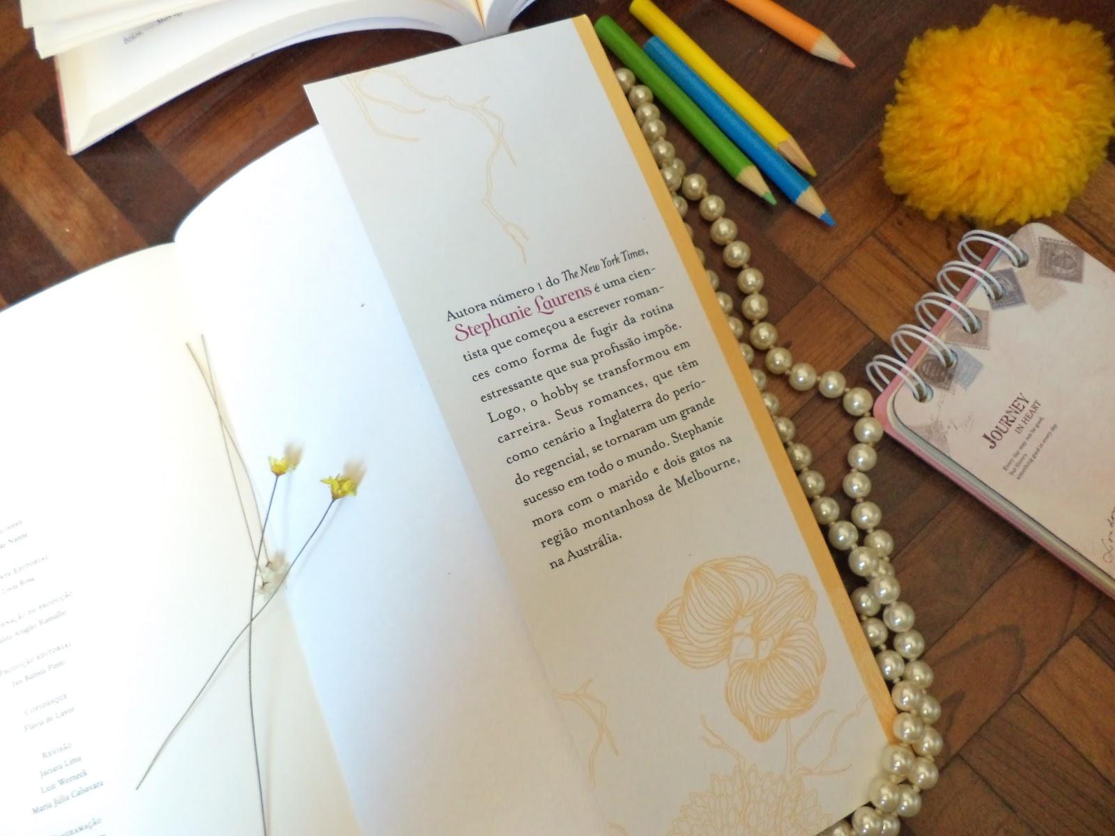 RESENHA - HarperCollins Brasil
