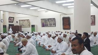 Haul Abuya Sayyid Muhammad bin Alawi Al Maliki Al Hasani part 2