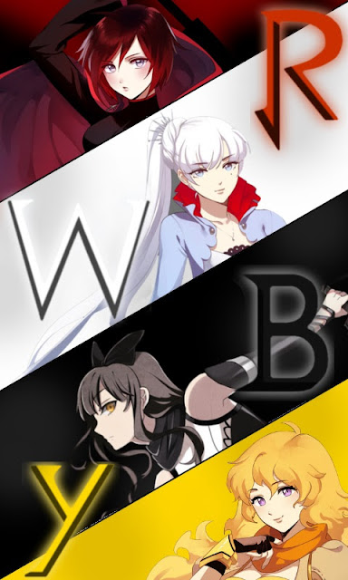 Cool RWBY Wallpapers