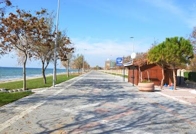 Selimpaşa Sahili