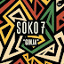 Listen to this new song by Zimbabwean Grammy Winning producer and artist Soko7 titled 'Ginja'
