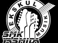 Desain Logo Ekskul Musik SMK Yasmida Ambarawa