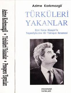 Azime Korkmazgil - Türküleri Yakanlar
