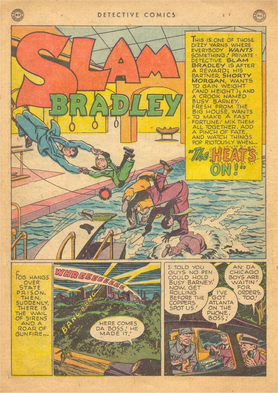Detective Comics (1937) 129 Page 22