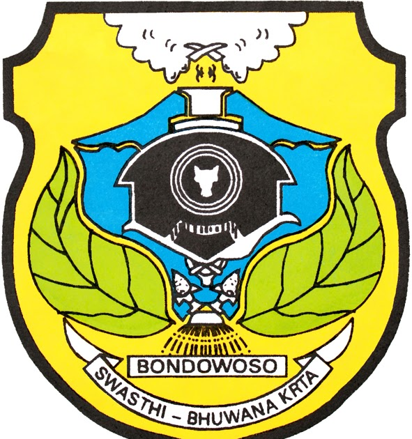 Logo Kabupaten Bonodowoso (Jawa Timur)