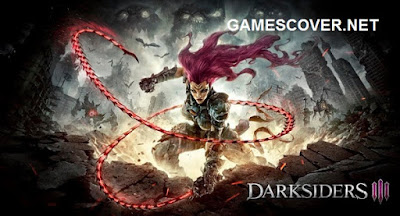 Darksiders III Review, Gameplay & Story