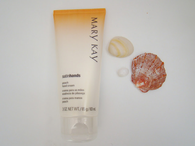 Kit Mãos de Seda Satin Hands MaryKay