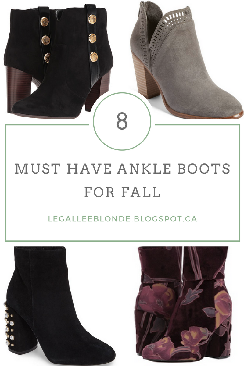 5e535c1fc5d 8 Must Have Ankle Boots for Fall