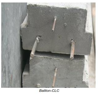 baliton clc beton ringan