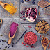 4 υπερτροφές που μπορείς να βάλεις εύκολα στην καθημερινή σου διατροφή