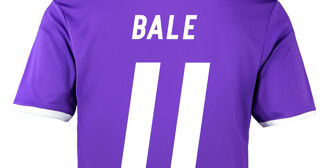 e021015d8 Adidas Real Madrid 16-17 Font Revealed - Footy Headlines