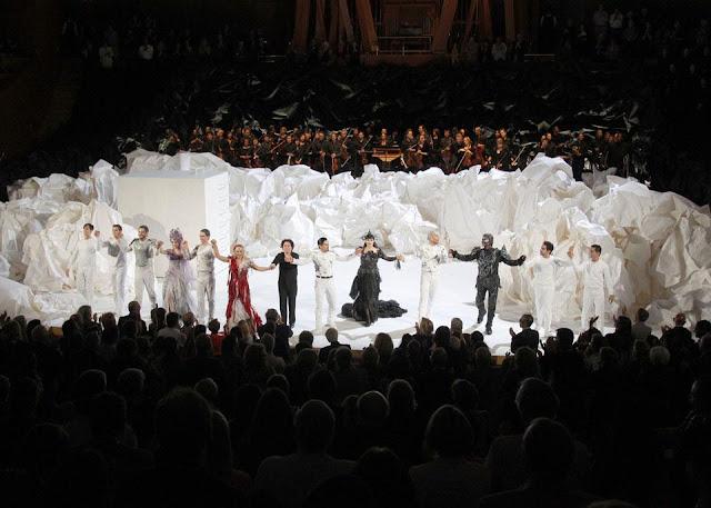 Don Giovanni - Los Angeles Philharmonic - May 2012
