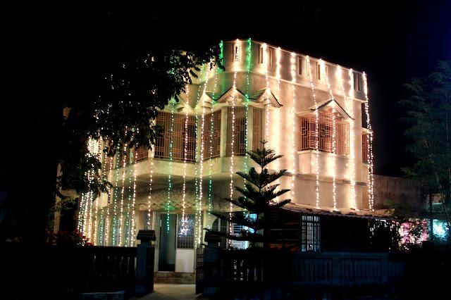 Sourajit Saha's Muskaan 2
