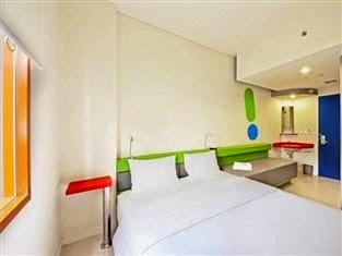 hotel 300 ribu di jogja pop