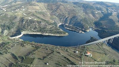 Barragem de Varosa