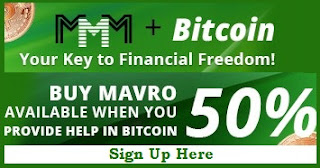 MMM Nigeria - Sign Up Here