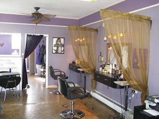 peluang bisnis salon dan spa
