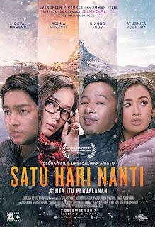 Download Satu Hari Nanti (2017) WEBDL