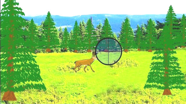 DEER HUNTER 2017 Android Game Free Download