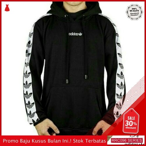 RRC096S33 Sweater Terbaru Hodie Adidas Tnt Wanita Terbaru BMGShop