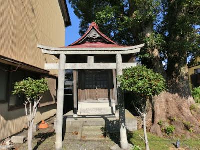 三保の松原・伯良神社