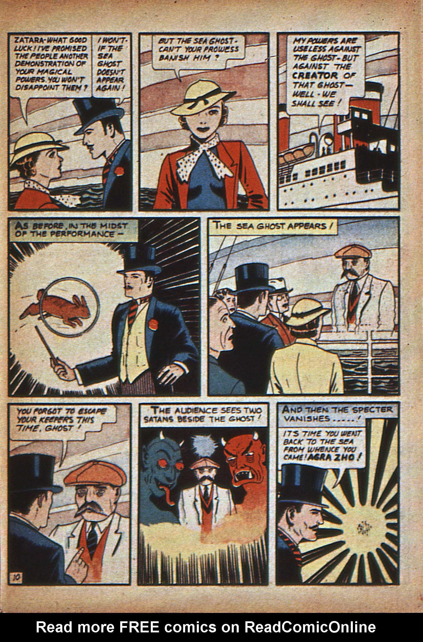 Action Comics (1938) 11 Page 63