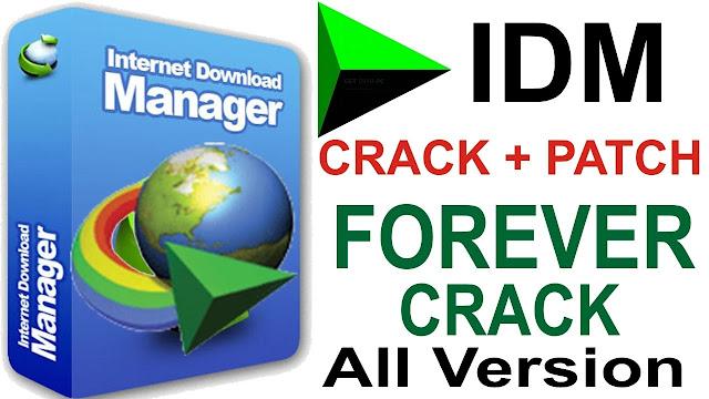 idm crack key