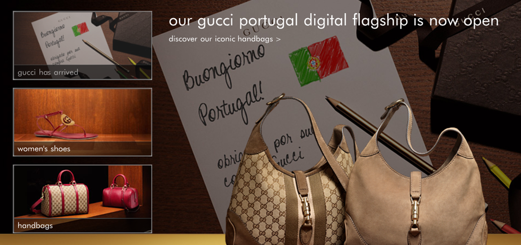 GUCCI ONLINE! - I Dress Your Style by Alexandra Carmona 84528f091d