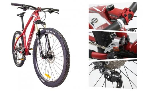 Kumpulan Info Harga Sepeda Thrill