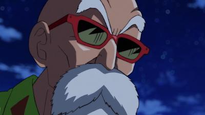 Ver Dragon Ball Super (Latino) Saga de la Supervivencia Universal - Capítulo 90