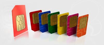 Cara Daftar Registrasi Kartu SIM Card Telkomsel dan Indosat Menggunakan ID Outlet