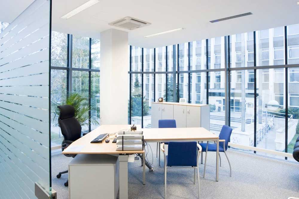 Office Cleaning Services Should Make an Immediate Impression