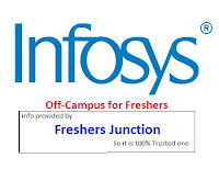 Infosys-Off-campus-freshers