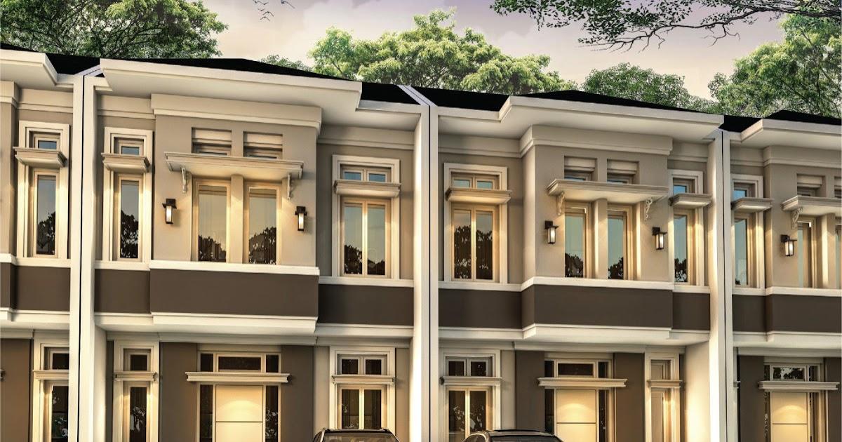 desain rumah harga  jutaan