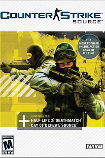 Download Free Counter Strike Source