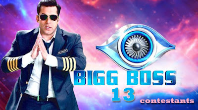 Bigg Boss 13 E15 18 October 2019 720p WEBRip 400Mb