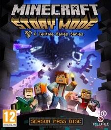 Minecraft: Story Mode - Episódio 1 ao 6 - PC (Download Completo em Português)