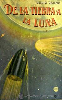 RESUMEN DE LA TIERRA A LA LUNA - Julio Verne