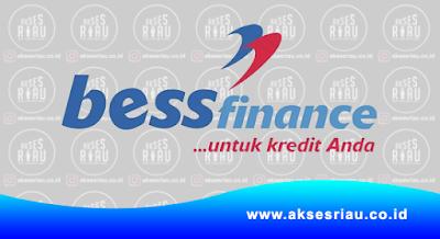 Lowongan Kerja PT. BESS Finance Pekanbaru April 2018